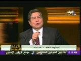 لقاء رولا خرسا مع الدكتور محمد عبد اللاه رئي