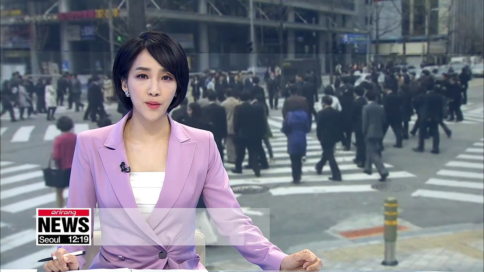 Seoul City clamping down on gender-based wage gap