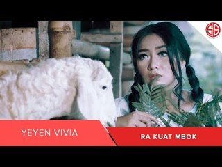Yeyen Vivia - Ra Kuat Mbok (OFFICIAL VIDEO MUSIK)