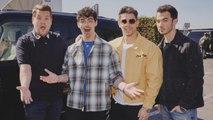 Jonas Brothers 'Carpool Karaoke': Nick Jonas Jokes About Moment He Was Over His Many Weddings