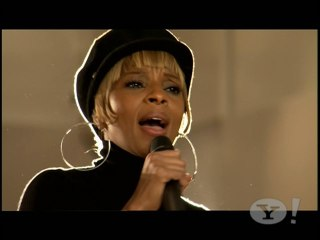 Mary J. Blige - Work That