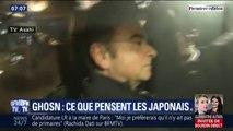 Carlos Ghosn: les japonais s'expriment sur ses conditions de détention