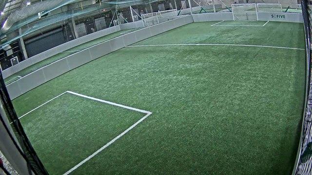 03/08/2019 00:00:02 - Sofive Soccer Centers Rockville - Anfield
