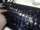 CES 2008: Optimus Maximus OLED keyboard, actual usage