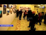 صدى البلد | افتتاح معرض للتصوير الفوتوغرافي بمكتبة القاهرة الكبري