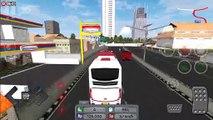 Euro Best Bus Simulator 2019 - Big Bus Driver Simulation Game