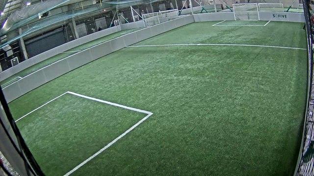 03/09/2019 00:00:01 - Sofive Soccer Centers Rockville - Anfield