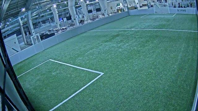 03/09/2019 00:00:01 - Sofive Soccer Centers Rockville - Old Trafford