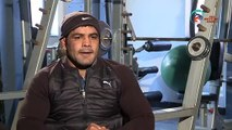 Indian Wrestling star Sushil Kumar speaks over Indian daughter's achievements in