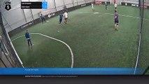 Faute de Fabio - Les briscars Vs New team - 07/03/19 19:30 - Annemasse (LeFive) Soccer Park