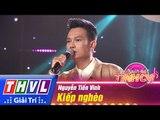 THVL | Người hát tình ca - Tập 8: Kiếp nghèo - Nguyễn Tiến Vinh