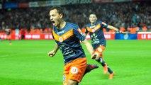 1000 matchs MHSC en L1 : le but de Karim Aït-Fana face à Lille