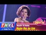 THVL | Người hát tình ca - Tập 8: Ngàn thu áo tím - Nguyễn Thị Hường
