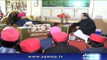Qutb Online   SAMAA TV   Bilal Qutb   March 8, 2019