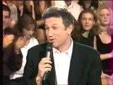 """12) """" Céline DION & Jean-Jacques GOLDMAN : Tapis Rouge """""""