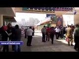 صدى البلد | تزايد الإقبال على إنتخابات التجديد النصفى للمهندسين بالإسكندرية
