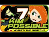 Kim Possible: What's the Switch Walkthrough Part 7 (PS2)100%