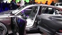 Audi e-tron au salon  de Genève 2019