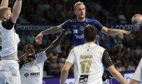 Résumé de match - LSL - J17 - Aix / Montpellier - 06.03.2019
