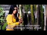 Tini Eliza - Antara Aku Dan Dia (New) (Official Lyric Video)