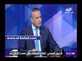 صدى البلد |كاتب صحفي: رئيس مجلس النواب أعتذر للصحفيين اليوم