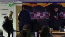 Maurizio Sarri looks ahead to facing Wolves in English Premier League