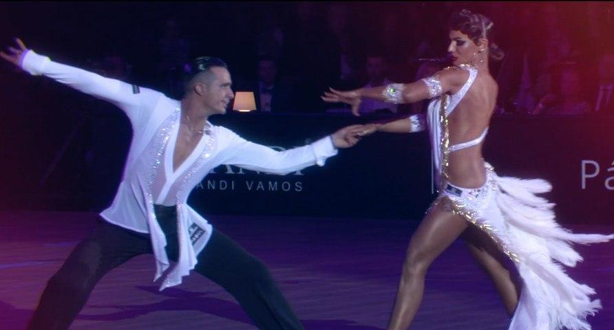 EVENEMENT 2019 Championnats d'Europe Danses Latines & Rock Acrobatique