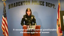 Ex Cop Used Police Database To Target At Least 150 Women 'To Try And Get Dates With These Women'