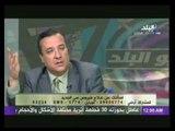 ستوديو البلد مع حمدى رزق   الجزء الثانى   20-7-2014