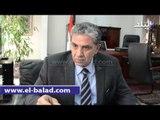 صدى البلد   البيئة: عرض مقترحات مصر للتعامل م