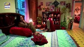 Babban Khala Ki Betiyan E 35 - 7th March 2019 - ARY Digital Drama