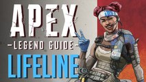 Lifeline Legend Guide | Apex Legends