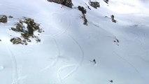 Les meilleurs freeriders du monde se sont affrontés en Andorre