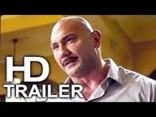 MASTER Z IP MAN LEGACY (FIRST LOOK - Trailer @1 NEW) 2019 Dave Bautista Action Movie HD