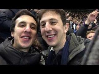 Borussia Dortmund 0 Tottenham 1 | Match Reaction