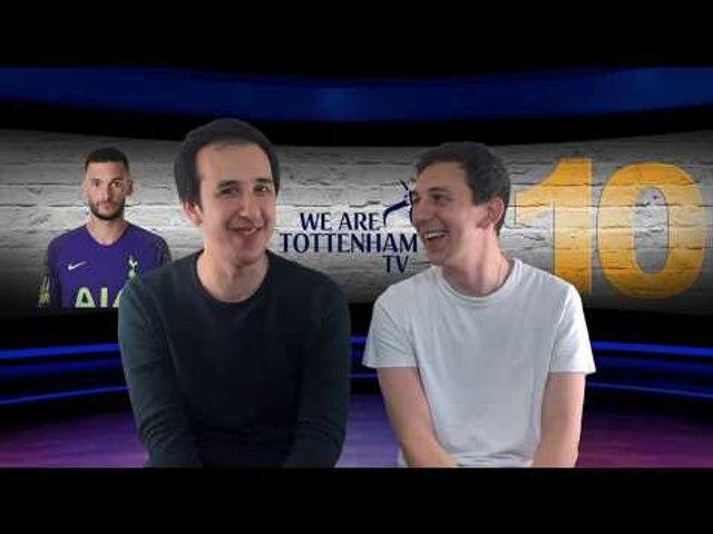 Borussia Dortmund 0 Tottenham 1   Player Ratings