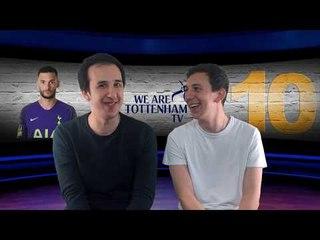 Borussia Dortmund 0 Tottenham 1 | Player Ratings