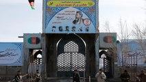 11 killed in mortar attack on Shia gathering in Kabul