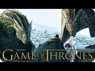 GAME OF THRONES Season 8 Trailer (2019) The Final Season