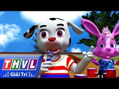 THVL Chuyen cua Dom Tap 460 Dom X FULL HD