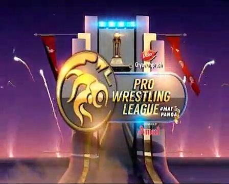 PWL 4 Day 15_ Korey Jarvis vs Georgi Sakandelidze _ Punjab Royals vs UP Dangals