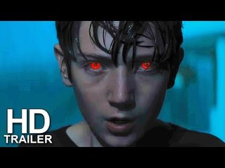 BRIGHTBURN Official Trailer #2 (2019) Horror, Sci-Fi, Superhero Movie HD