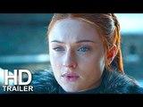 GAME OF THRONES Season 8 Official Trailer (2019) GoT S8, TV Series HD