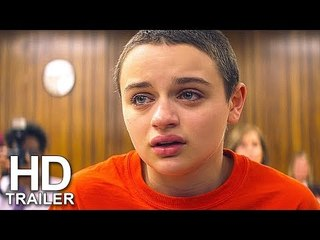 THE ACT Official Trailer (2019) Joey King, Patricia Arquette Horror Series HD