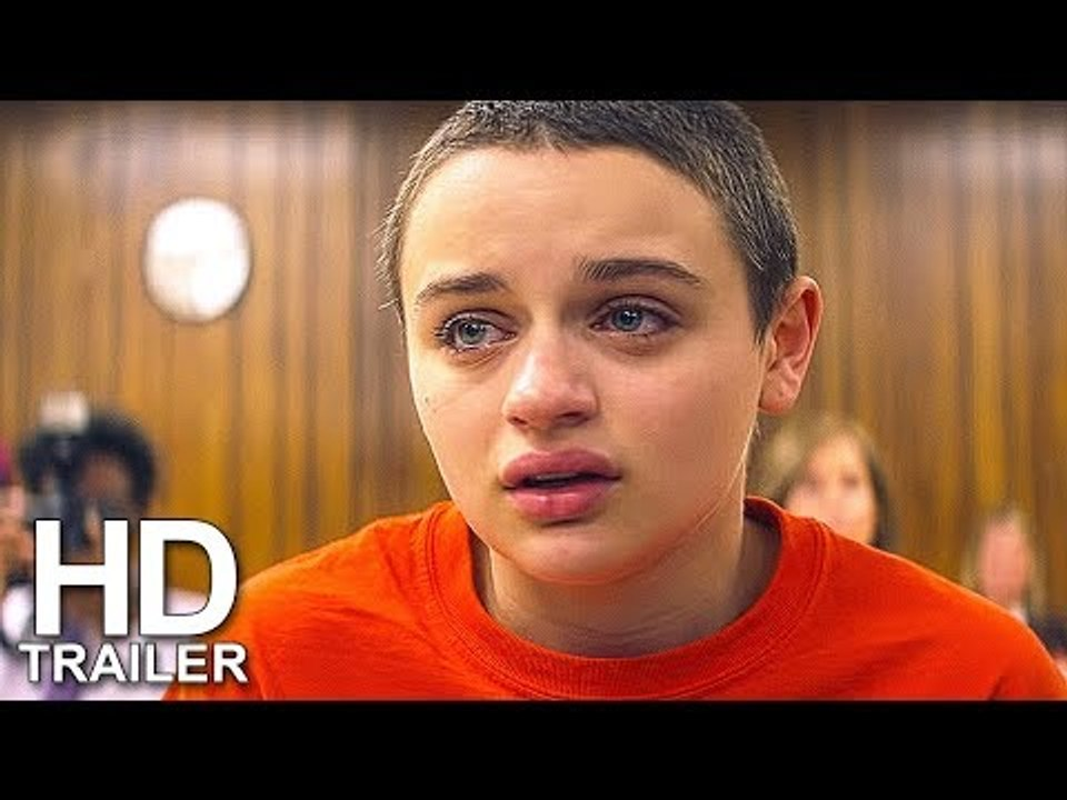 The Act Official Trailer 2019 Joey King Patricia Arquette Horror Series Hd Video Dailymotion