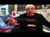 صدى البلد | عمال العقارية المصرية يعتصمون للمطالبة بصرف رواتبهم