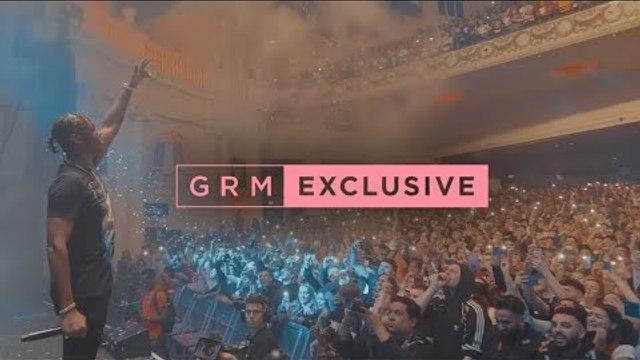 Cadet Rated Legend Show ft. Krept & Konan, Stormzy, Dave, MoStack, Deno & More | GRM Daily