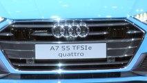 Automobile : Audi E-Tron, 100% électrique