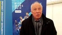 Vittel : 620 bénévoles mobilisés aux championnats de France de cross-country