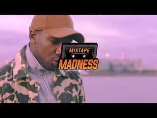 Dylan Williams 'Weatherman Freestyle' (Music Video) | @MixtapeMadness